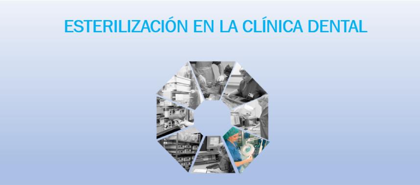 Esterilización en la clínica dental