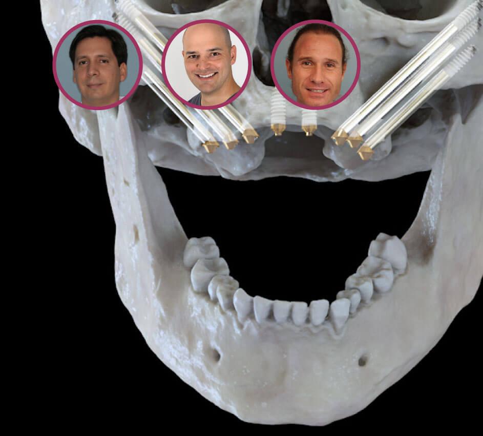 curso modular regeneración ósea