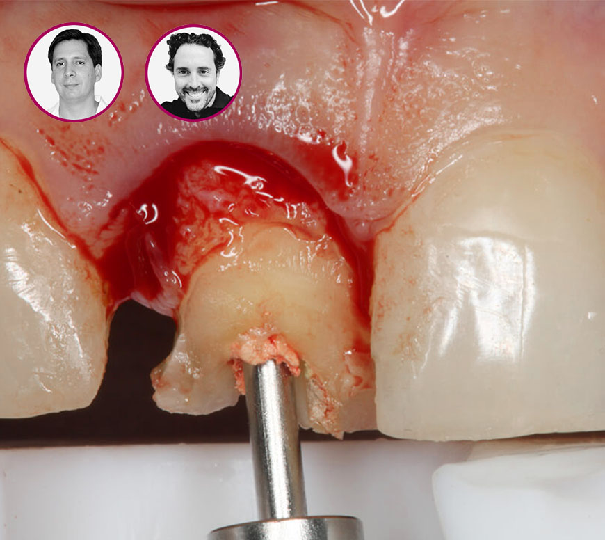 Modular Cirugía Avanzada Gonzalez-Cabello Producto